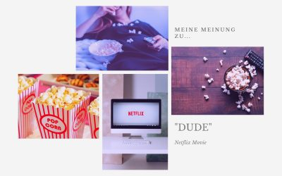 Hey Dude – a netflix movie