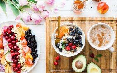 Weiblicher Zyklus und Ernährung
