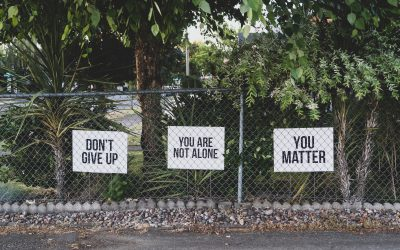 About isolation and sobriety